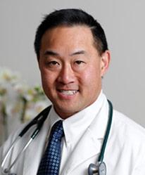 Steve Chin, MD