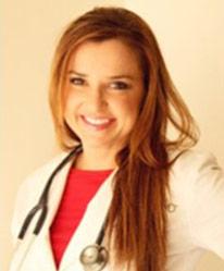 Monica Madsen, PA-C