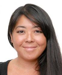 Marisa Oishi, MD