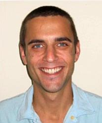 Mordechai Pavlovsky, MD