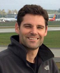 John Skovran, DO