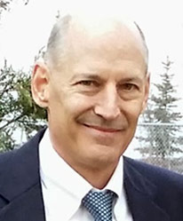 Steve M. Sornsin, MD