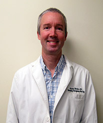 Aaron Barber, MD