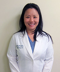 Lisa Cheng, MD