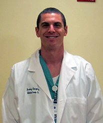 Alex Fox, MD