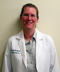 Samantha Honner, MD