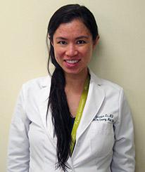 Jessica Li, MD