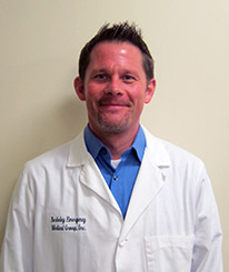 Brian Potts, MD