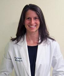 Sara Tarjan, MD