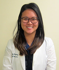 Grace Tarng, MD