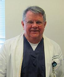 Robert Valentine, PA-C