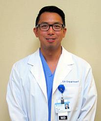 Bradley Ching, MD