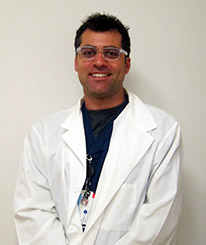 Rod Mortazavi, MD