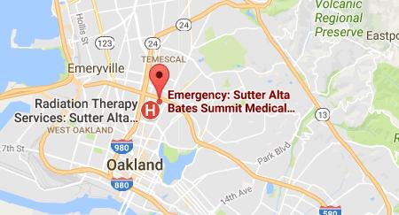 Summit/Oakland Campus