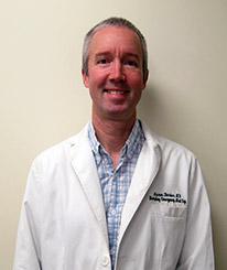 Aaron Barber, MD