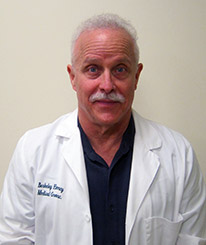 Christopher Dutra, MD