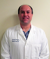Dylan Easley, MD