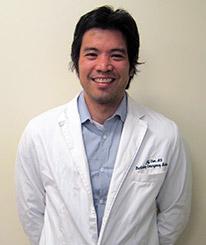 Jeff Chen, MD