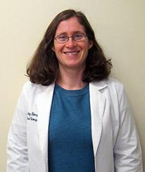 Sarah Kelmenson-Chau, MD