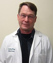 Douglas Spurr, MD